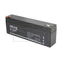 Аккумулятор Delta DT 12022, фото 1