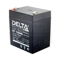 Аккумулятор Delta DT 12045, фото 1