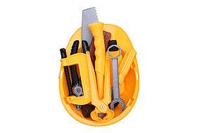 Инструменты в каске 011-3