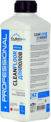 CLEANFLOOR UNIVERSAL- универсальное моющее средство. 1 литр , 5 литров, 10 литров