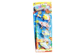 Рыбалка 555-50