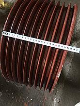 Шкив ф 510 / 60 мм, 9-ти ручейный, профиль С
