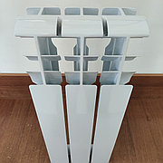 Радиатор алюминиевый LUSSO 500/96