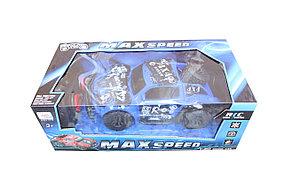 Р-У MAX SPEED 4х4 Н-383