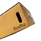 Shelbi Кабель UTP, КАТ.5E 4х2х24AWG solid, LSZH, 305м, фиолетовый, фото 9