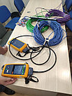 Shelbi Кабель UTP, КАТ.6 4х2х24AWG solid, PVC, 305м, синий, фото 3