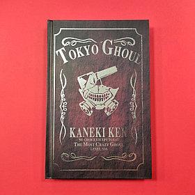 Блокнот Токийский Гуль