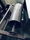 Тележка сбрасывающая зерновая под ленту 500мм б/у, фото 4