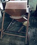 Тележка сбрасывающая зерновая под ленту 500мм б/у, фото 3