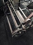 Тележка сбрасывающая зерновая под ленту 500мм б/у, фото 5