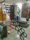 Металлическая лестница Flex Termo Oman (80х70х290 см) Польша Whats Upp. 87075705151, фото 7