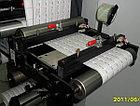 Машина для инспекции, перемотки и продольной резки полотна Relia VLF-420 (Италия), фото 3