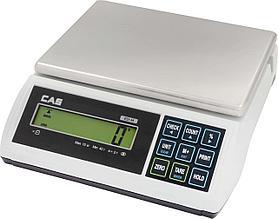 Настольные фасовочные весы со счетными функциями ED-Н