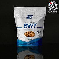 2SN - 100% Whey Optimal Protein 900гр/25порций Печенье