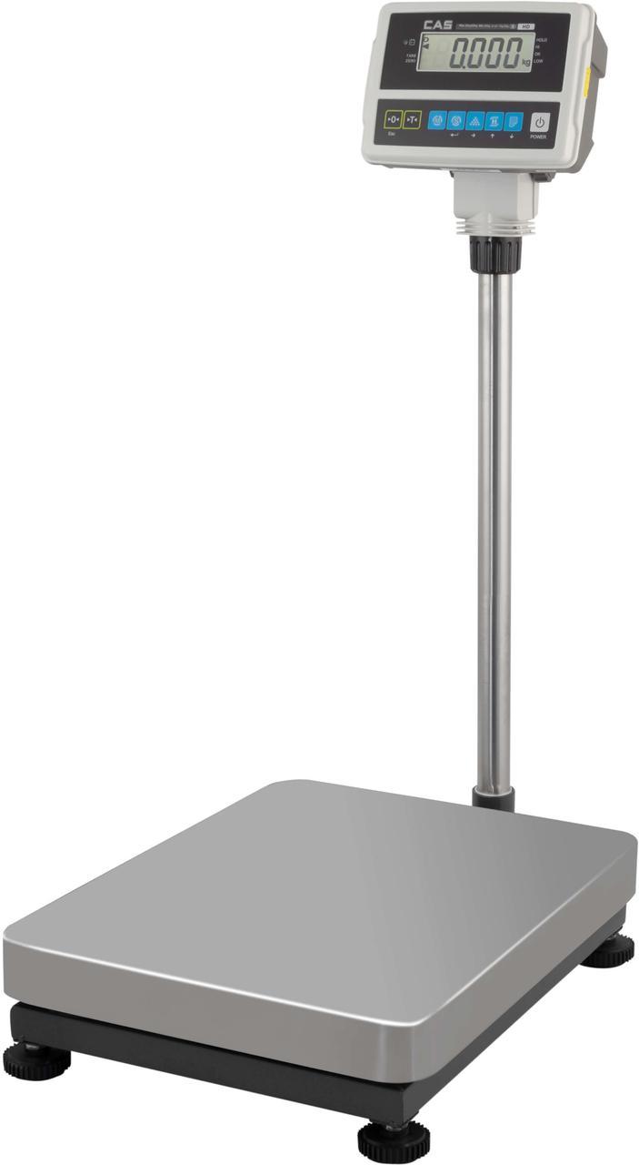 Напольные весы со счетной функцией HD-150 (4050)