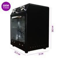 Сухожаровой шкаф SM-220 BLACK, фото 2