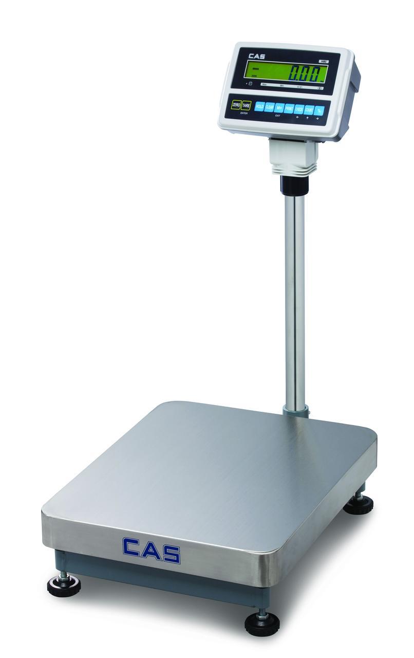 Напольные весы со счетной функцией HB 250