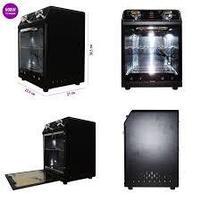 Сухожаровой шкаф SM-220 BLACK, фото 3