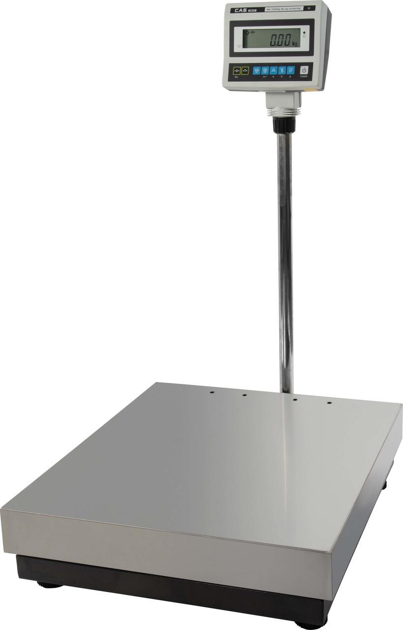 Напольные весы со счетной функцией DBII-300 (LED, 6070)