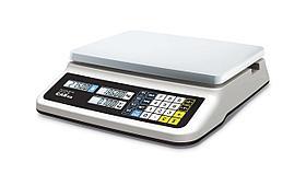 Торговые весы PRII-B (LED)