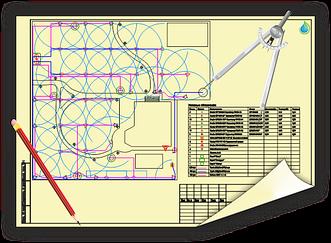 Проектирование, монтаж, настройка и сервис систем автополива в Алматы и области
