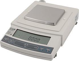Лабораторные аналитические весы CUX-2200H