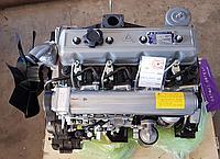 Двигатель в сборе дизель C490BPG