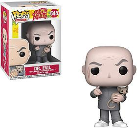 Funko Austin Powers Dr. Evil 644