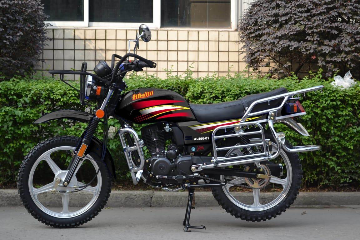 Мотоцикл ALMOTO 200 кубовый 2020 года.