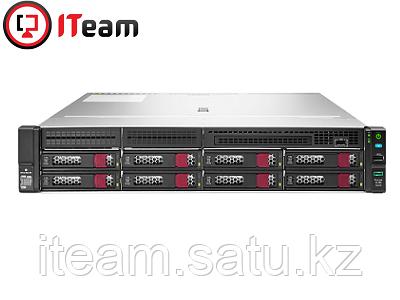 Сервер HP DL180 Gen10 2U/1x Silver 4208 2,1GHz/16Gb/No HDD
