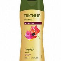 Шампунь с Кератином Тричап (Keratin Shampoo TRICHUP), 400 мл