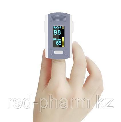 Пульсоксиметр на палец PRO-M110, фото 2