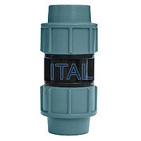 Муфта компрессионная ITAL 32*32