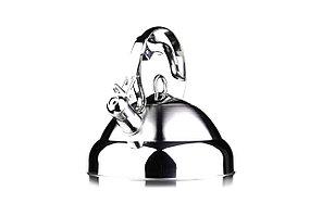 Чайник Vinzer Premier 89006 со свистком 2.6 л