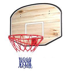 Баскетбол.щит деревянный тренировочный