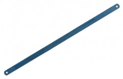 Полотна 300 мм по металлу для ножовки 24TPI Carbon 2шт GROSS