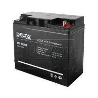 Аккумулятор Delta DT 1218, фото 1