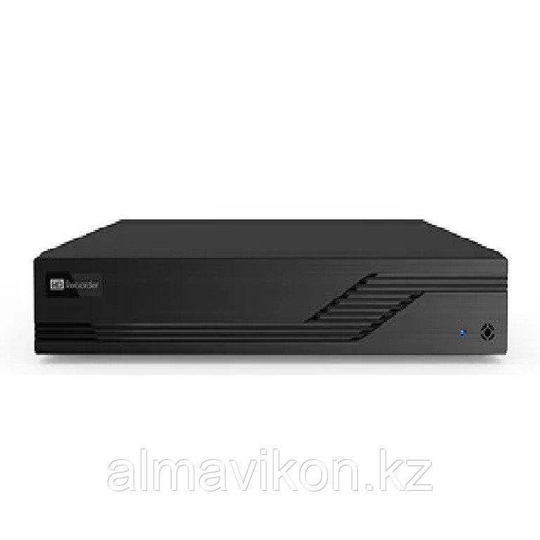 Видеорегистратор 4 канальный AHD 2mp  TVT TD-2104TS-CL