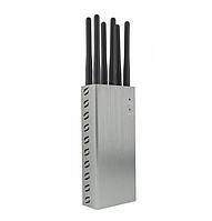 Глушилка gsm - лучшая защита от слежки и прослушивания