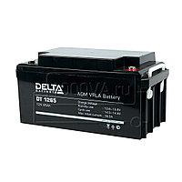 Аккумулятор Delta DT 1265, фото 1