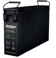 Аккумулятор Ventura FT 12-150 (12В, 150Ач), фото 1