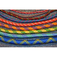 Шнур плетёный ПП 16-ти прядный с ПП сердечником(12мм) АО «Шнур»