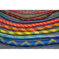 Шнур плетёный ПП 16-ти прядный с ПП сердечником(20мм) АО «Шнур»