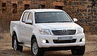 Toyota Hilux, фото 1