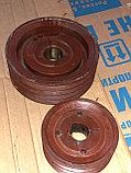 Шкив ф155 мм  со специальной конусной зажимной втулкой, фото 3