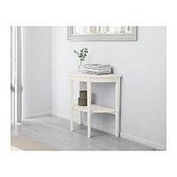 Стол приоконный  АРКЕЛЬСТОРП белый ИКЕА, IKEA, фото 1