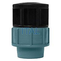 Заглушка компрессионная  ITAL 50