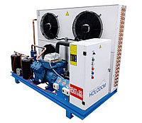 Среднетемпературный агрегат до 1100м³ t = 0C ...+5C
