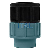 Заглушка компрессионная  ITAL 63