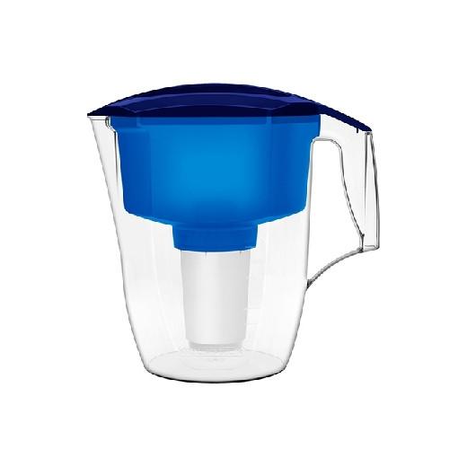 Фильтр-кувшин для воды Аквафор Кантри (синий) (модуль В5)